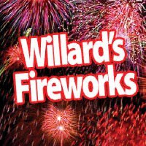 Willards Fireworks